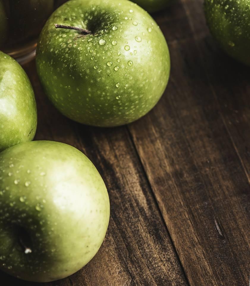 אפוי תפוח עץ