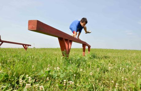 תזונת ילדים בחופש הגדול