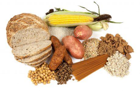 המלצות לתזמון אכילת פחמימות