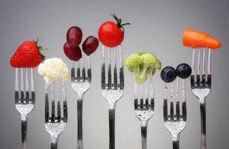 טיפים לצריכה נבונה של פירות וירקות