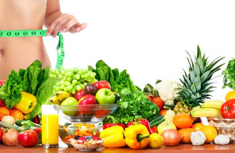 השפעת דיאטות ואימונים שונים על ההרזיה בנשים
