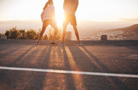 השפעת הפעילות על התיאבון- הבדל בין המינים ובקרת משקל