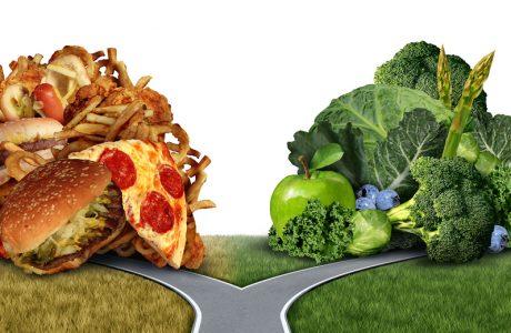 כיצד לבחור מוצרי מזון בסיסיים