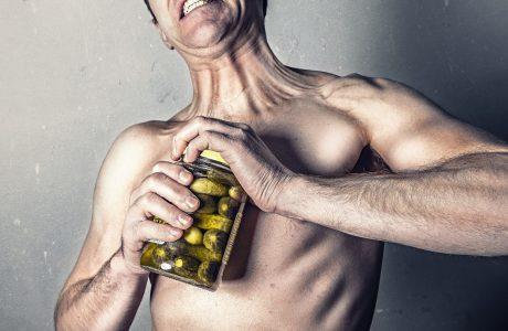 דלדול השריר לאורך השנים – זה הגיל או התרגיל?