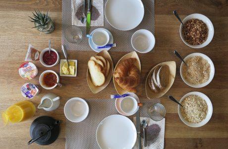 ארוחת בוקר ישראלית, האם זה בריא לנו?