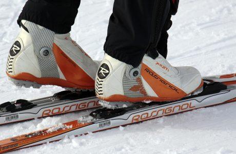 הנחיות לחופשת סקי