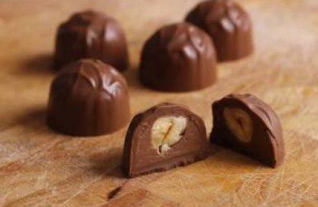 שוקולד לשיפור הביצועים