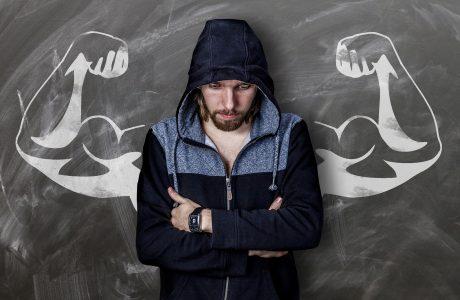 מהו דלדול השריר במצבי חולי? (דלקת וסרטן)