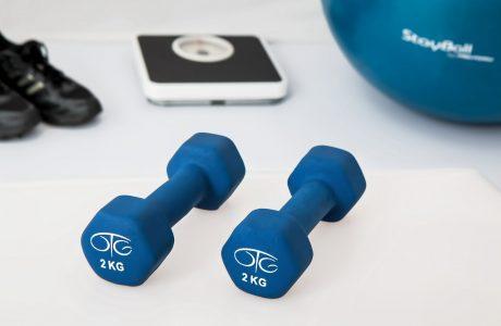 הכן גופך לכושר – חמישה הרגלים ששווה לאמץ כשמתחילים להתאמן